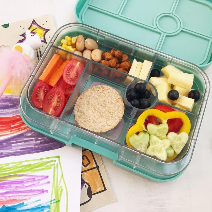Lunchbox 1